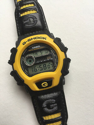 Casio G-Shock Dw-004 Made In Thailand