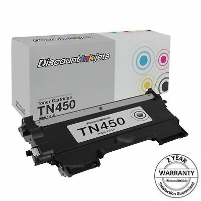 Compatible TN450 TN420 High Yield Toner Cartridge for Brother HL-2240 HL-2270DW