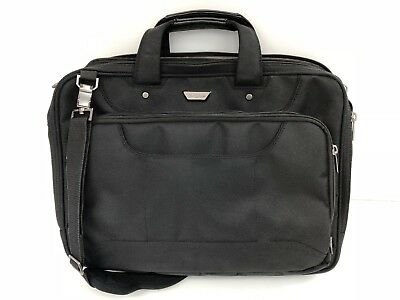 Targus Corporate Traveler Checkpoint-Friendly Laptop Bag for 16-Inch Laptops 26b4276393119