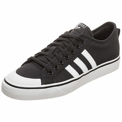 Gr41 3 Sleek 5 Schuhe W Adidas Sneaker Damen Nizza Uk 7 Low 5Rj4L3qA