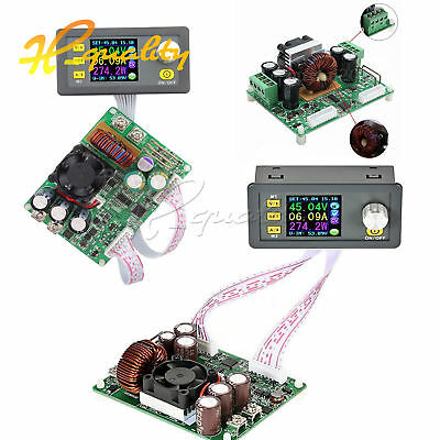 DPS3012/DPS5015/DPS5020 Adjustable Step-down Regulated LCD Digital Power Supply