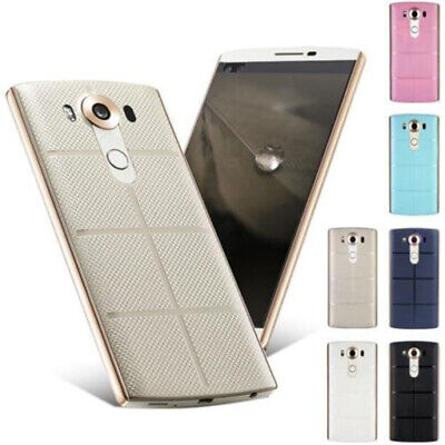 Battery Back Door Rear Housing Cover Protector Replacement Case Skin for LG V10