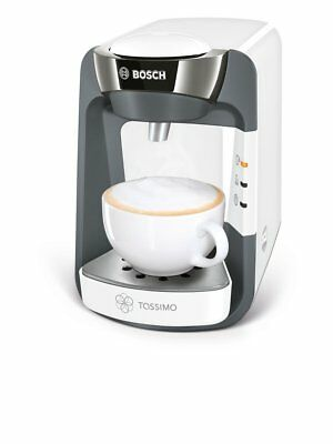 bosch tassimo suny neu kaffeemaschine wei. Black Bedroom Furniture Sets. Home Design Ideas