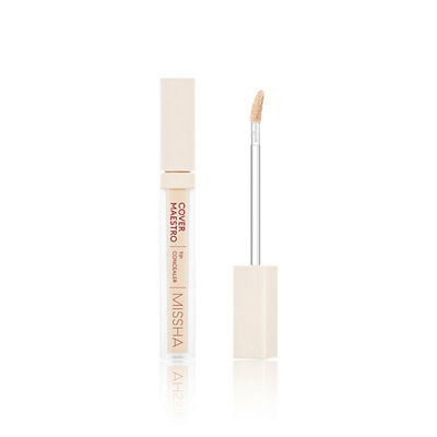 [MISSHA] Cover Maestro Tip Concealer 2.4g 5 Color - BEST Korea Cosmetic