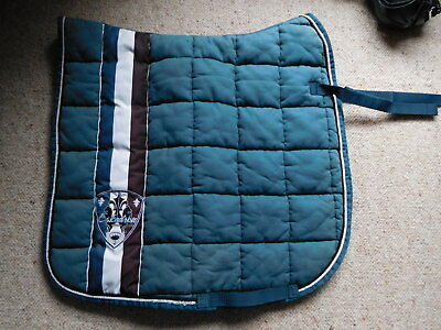 Eskadron Saddle Cloth Big Square Cotton Classic Sport