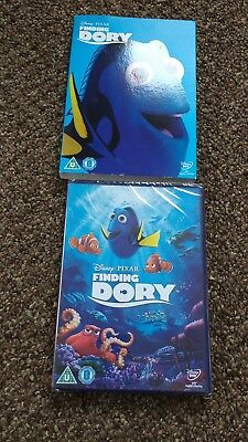 BNWT Finding Dory dvd