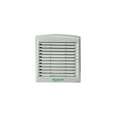 Schneider Electric NSYCAG125LPF Outlet Filter Grille 125x125mm