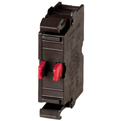 EATON M22-K01 Contact Block 1N/C Flush Mounting 216378