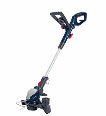 Spear & Jackson S3525 26cm Corded Grass Trimmer 350W Outdoor Garden * USED ITEM