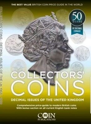 Collectors' Coins: Decimal Issue by Christopher Henry Perkins New Paperback Book