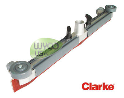 Oem Squeegee Assembly, Clarke Vantage 17 Walk Behind Scrubbers, 9095702000, 14A