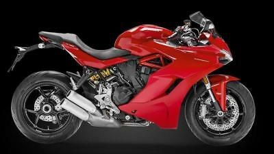 Ducati SuperSport - FINANCE OPTIONS AVAILABLE