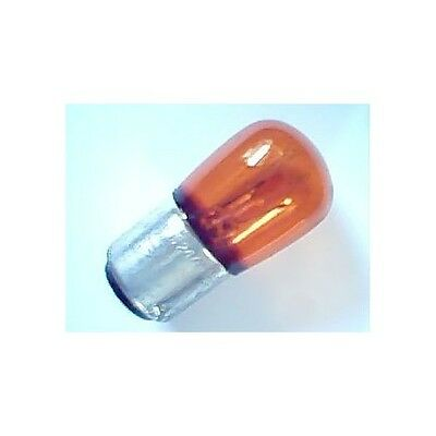 FJS 400 A Silverwing 2009 Rear Indicator Bulb Amber New