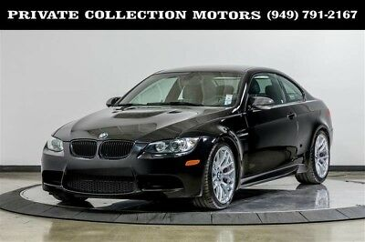 2013 BMW M3  2013 BMW M3 CPO Warranty 1 Owner Clean Carfax Low Miles Well Kept
