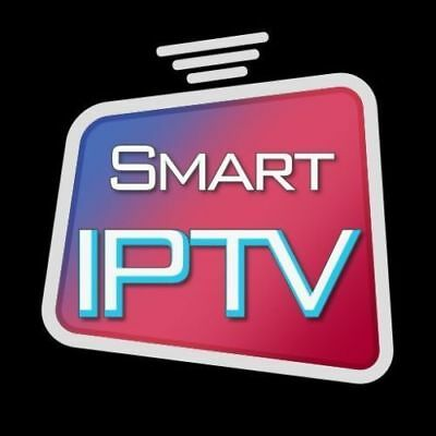 24h-12 Mois abonnement Smart Tv IPTV with VOD + 3500 channels + WOLDCUP Channels