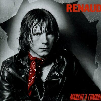 March a L'ombre - Renaud CD IKVG The Cheap Fast Free Post The Cheap Fast Free