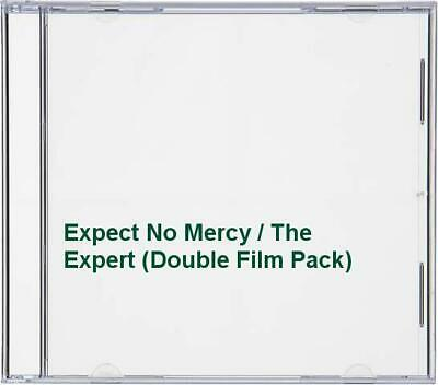 Expect No Mercy / The Expert (Double Film Pack) - DVD  XOVG The Cheap Fast Free