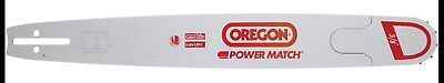 Oregon 16'' Power Match Chainsaw Guide Bar Fits Husqvarna