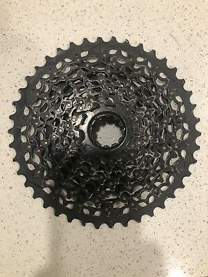 SRAM 11 Speed 1x11 Mountain Bike Cassette