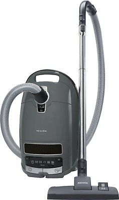 Miele Complete C3 Limited Edition Powerline Vacuum Cleaner, 4.5 litre
