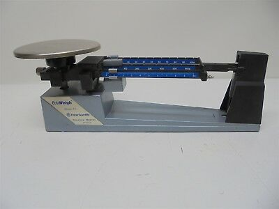 Fisher Scientific 711 Triple Beam Mechanical Balance