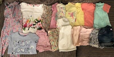 girls clothes bundle 2-3 years Baby Gap, Next, Monsoon And More