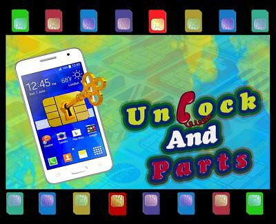 Unlock Code ZTE Any Model Service Any Carrier Worldwide AT&T T-MOBILE CRICKET