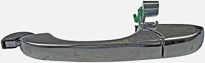 Outside Door Handle fits 2005-2007 Dodge Magnum  DORMAN - HELP