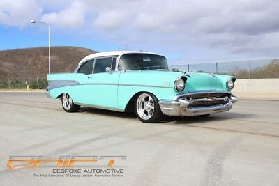 1957 Chevrolet Bel Air/150/210  Make Offer! 1955 1956 1957 Chevrolet Belair Rocky Nash