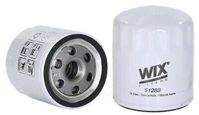 Turbocharger Oil Filter fits 1972-1973 Nissan 1300  WIX