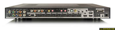 DVDO iScan Duo High Definition Video Processor | MM701