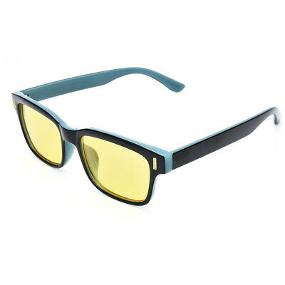 7d4ca820bef Cyxus Blue Light Filter Computer Gaming Glasses Anti Eye Fatigue Fashion  Frame.