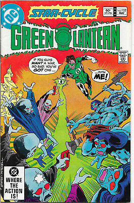 Green Lantern #152 Bronze Age DC Comics Paul Kupperberg VF