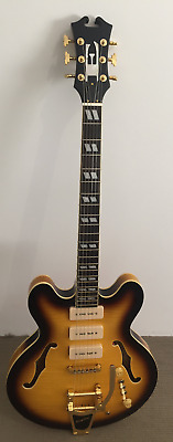 Eastwood Joey leone Guitar