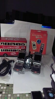 2 Motorola V980  mobile phones and accesories