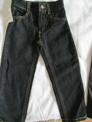 Childrens Jeans 2 Brand New With Tags Size 4T