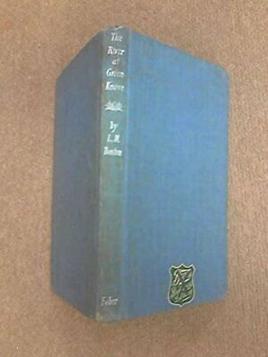 River at Green Knowe by Boston, L. M. Hardback Book The Cheap Fast Free Post