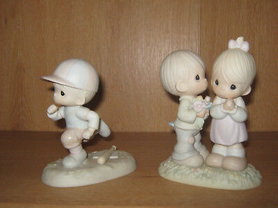Precious Moments Collection / Lot of 6