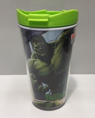 Marvels The Incredible Hulk 502Ml Coffee Travel Mover Mug Zak Designs