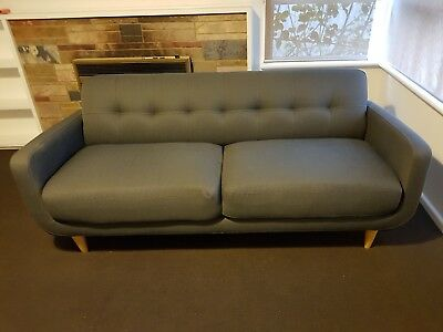 Freedom Furniture Couch - 3 Seater
