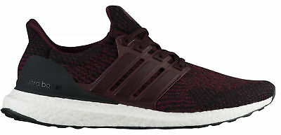 "New Year, New Color! adidas' ""Deep Burgundy"" UltraBOOST 4.0"