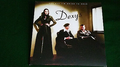 """DEXYS """" ONE DAY I´M GOING TO SOAR """"  2x LP VINYL SOUL"""