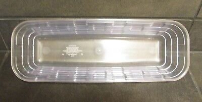 Longaberger Cracker Basket Regular Replacement Protector 40198 ONLY