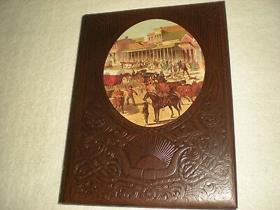 "Time Life Books The Old West ""The Townsmen"""
