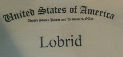 Registered Trademark LOBRID is for sale, did you guys see the Olympics?