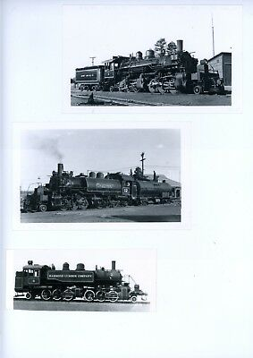 Usa Railroad Photos, Time-Tables 1906, Postcard Used 1948, Letters,nice Material
