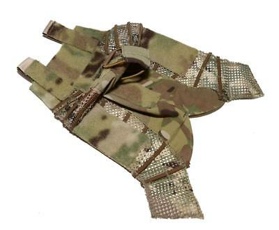 Orion Design Group LBT Multicam Hybrid Ops-Core Helmet Cover - DEVGRU CAG SEAL