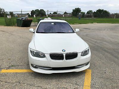 2011 BMW 3-Series Convertible bmw 328i convertible