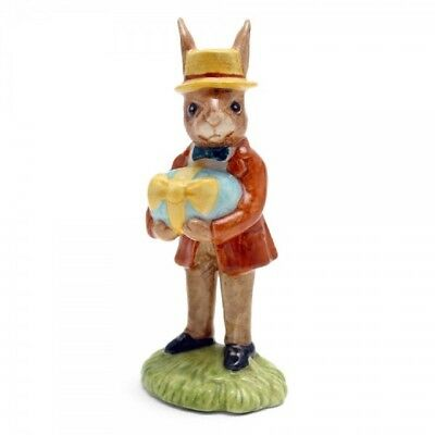 ***SUPER $30.00 SALE ****Royal Doulton - Mr Bunnykin at the Easter Parade - DB18