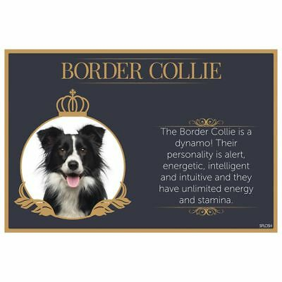 Fine Dining Dog Breed Placemats-